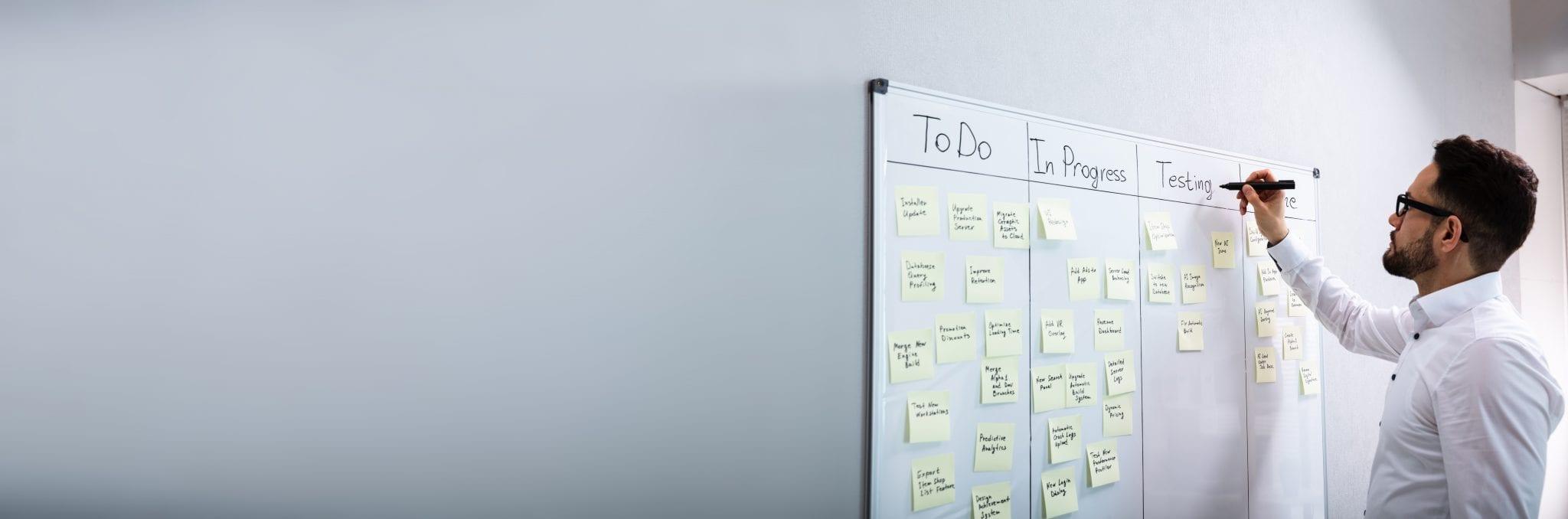 Waterfall or Agile Checklist